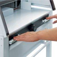 Ideal 4860 Paper Guillotine