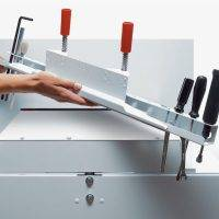Ideal 5255 Paper Guillotine