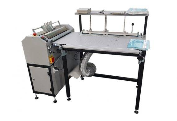 Grafcut GC-480 Compact Case Making System
