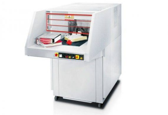 Ideal Industrial Shredding Machines