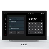390mm Multi-Touch Display