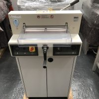 Used / Pre-Owned Ideal 3915-95 Guillotine